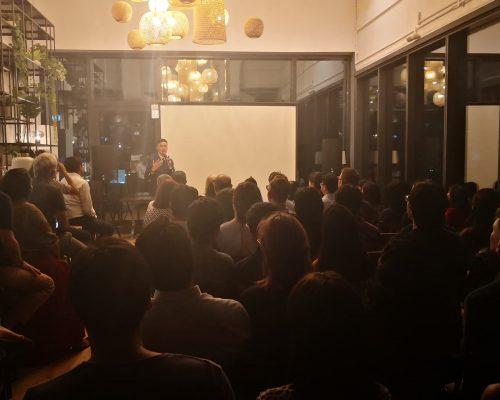 darren foong powerpoint karaoke singapore